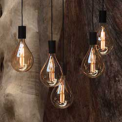 Lustre Ampoule stephane davidts Luxembourg
