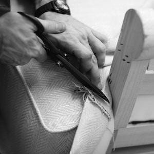 fabrication meuble maries corner