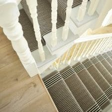 Tapis escalier Luxembourg