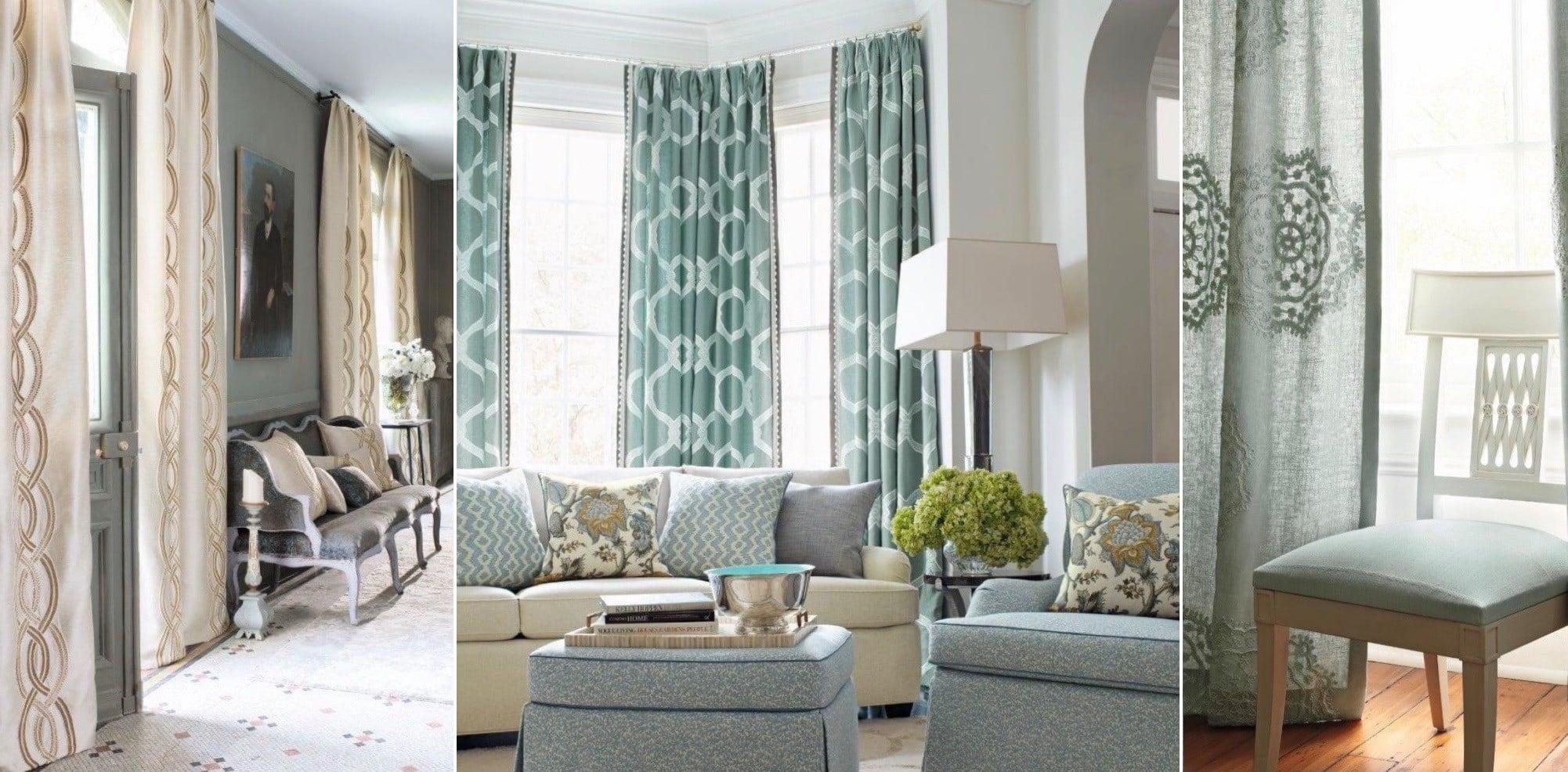 Achat vente de rideau classique et moderne