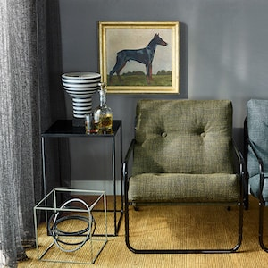 fauteuil zimmer rodhe